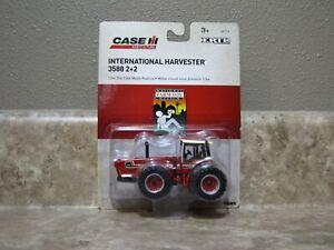 Ertl 1/64 Farmall IH International 3588 2+2 Duals Tractor Farm Toy