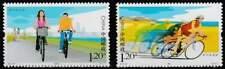 China postfris 2011 MNH 4273-4274 - Fietsen