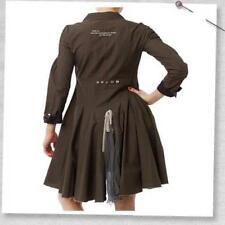 Odd Molly #446 Mononoke  Military Khaki Green Dress Size 1