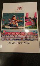 British Rowing Almanack 2014