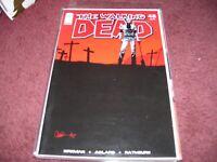 The Walking Dead 48 Image Comics Robert Kirkman 2008