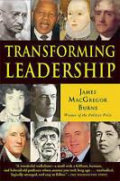 NEW Transforming Leadership by James MacGregor Burns