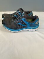 Brooks Glycerin 9 Running Shoes Sneakers Adaptable 3D Fit Print Size US 8.5m