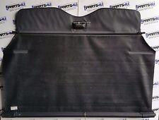 2001-2007 FORD MONDEO MK3 ESTATE BOOT PARCEL SHELF ROLLER BLIND COVER BLACK