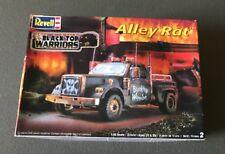 "REVELL ALLEY RAT MODEL KIT ""BLACK TOP WARRIORS"" 1/25 SCALE  85-2145"