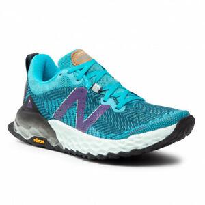 Sneaker New Balance HIERRO V6, Ladies, Absorption, Vibram Megagrip