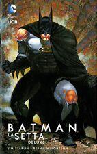 DC Deluxe – Batman: La Setta di Jim Starlin, Bernie Wrightson LION