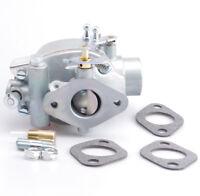 EAE9510C New Marvel Schebler Carburetor for Ford Tractors NAA & Jubilee + Gasket
