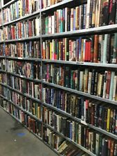 Mystery Box of Fiction Novels! Lot of 15 Books!! Popular Series and Authors!