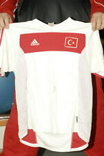 Turkey National Team Soccer Jersey Vintage Adidas Gear World Cup 1990S Early 00S