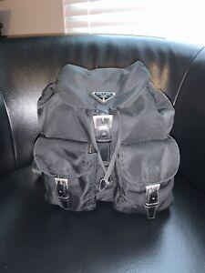 Prada Backpack ~ Vintage