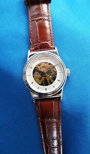 Texan - Texas souvenir watch
