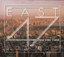 East 47 Sounds Vol. Two:ZERO 7,CPEN,THE STRIKE BOYS,JOSEPH MALIK,CANTOMA,KOOP