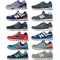 New Balance ML574 M574 M373 410 576 577 WL574 Herren Frauen Schuhe Sneaker