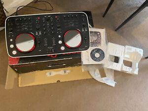 Pioneer DDJ-ERGO-v USB DJ Controller Boxed