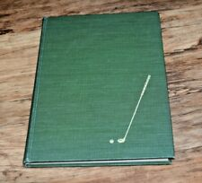 More details for vintage book how to play golf sam snead sneads 1st edition hardback 1946 golfing