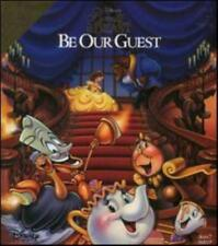 Disney's Beauty & The Beast: Be Our Guest PC kids classic castle prince game!