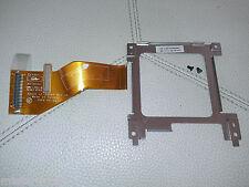 Motion Computing LE1600  Hitachi Harddrive CADDY Sledge Connecter & Screws