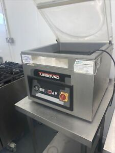 TURBOVAC LARGE VAC PACKER FULLY WORKING