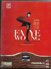 ur030 Love Faye Wong HQ 2CD 我爱王菲