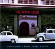 Die Berliner Szene von Various Artists (2003)