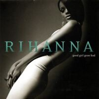 RIHANNA good girl gone bad (CD, album, special edition) RnB/swing, very good