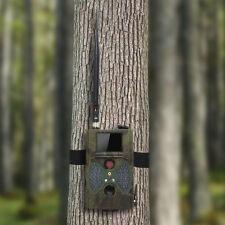 HC-300M HD Hunting Trail Digital Animal Camera 940nm Scout Infrared 12MP GSM HOT
