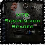 MTB Suspension Spares