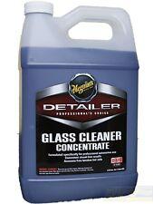 Meguiar`s Glass Cleaner Glasreinigerkonzentrat 3,785l,  12,93 EUR / Liter