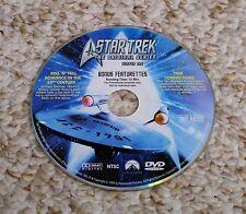 Best Buy Bonus DVD (Star Trek The Original Series Season 1)TOS Disc Disk Romance