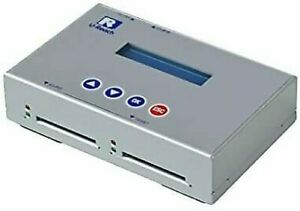 U-Reach 1: 1 CFast Duplicator CFast121 Easy copy of cfast with the touch of a b