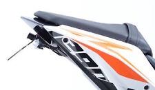 r&g Carreras Soporte De Matrícula KTM Duke 1290R Etiqueta la cola Característica