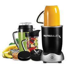 New NutriBullet RX 1700 - N171007M