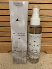 NEW The Lyfestyle Co Beach Mist Botanical After Sun Spray Lifestyle FabFitFun