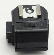 Canon F1 FD Flash coupler L Excellent condition