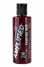 Manic Panic Amplified VAMPIRE RED Hair Dye 118mL