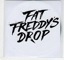 (EF174) Fat Freddy's Drop, Mother Mother - 2013 DJ CD