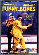 Funny Bones DVD 1995