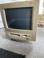 Vintage Apple Power Macintosh 5260/120 Computer FOR PARTS/REPAIR RARE COLLECTOR