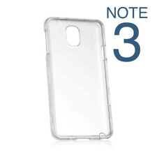 Samsung Note 3 Clear Case NEW Ultra Thin