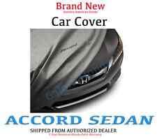 Genuine OEM Honda Accord 4Dr Sedan Car Cover 2013 - 2017