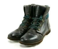 The North Face Icepick Women's $120 Boots Size 9.5 Leather Brown