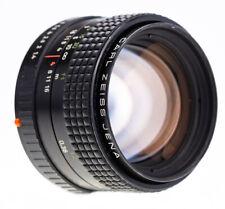 Carl Zeiss Prakticar 50 mm f 1,4 MC PB Bajonett SN:10343   ( 724 )