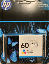 HP 60 Tricolor Ink Cartridge. FREE SHIPPING!!