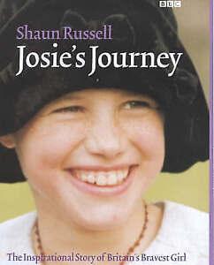 Josie's Journey Hardcover, Very Good Shaun Russell