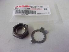 original Ritzel Mutter + Sicherungsblech Yamaha DT TZR TDR Sachs KTM 125