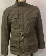 Legacy Bane light jacket made in USA by Vanson leathers 44R