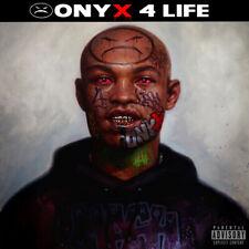 Onyx - Onyx 4 Life [New CD] Digipack Packaging