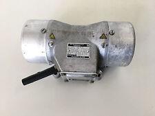 Unwuchtmotor Vibrationsmotor Rüttelmotor Rüttler 220/380V Erregerkraft 2,5kN DDR