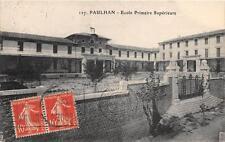 CPA 34 PAULHAN ECOLE PRIMAIRE SUPERIEURE